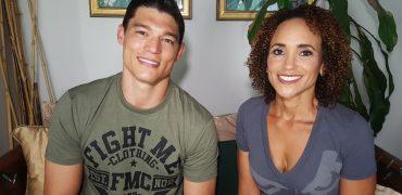 MMA H.E.A.T. Podcast #114 (LIVE!): DC + Jones Twitter War; PVZ's Reebok Ads; Joshua/Klitschko