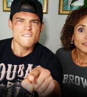 MMA H.E.A.T. Podcast #115 (LIVE!): UFC 211 Preview! Werdum's Humor + Weidman's PVZ Ad