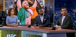 UFC President Dana White Joins FS1's UFC Tonight To Talk Mayweather vs McGregor