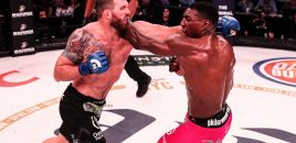 Bellator 180: Davis vs Bader (photos)