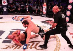 Bellator NYC: Sonnen vs Silva (photos)