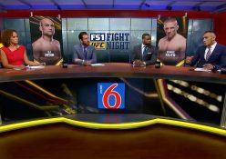 UFC Oklahoma City: BJ Penn vs Dennis Siver FS1 Highlights