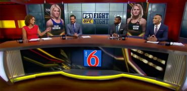UFC Oklahoma City: Felice Herrig vs. Justine Kish FS1 Highlights