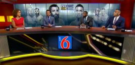 UFC Oklahoma City: Michael Chiesa vs Kevin Lee FS1 Highlights