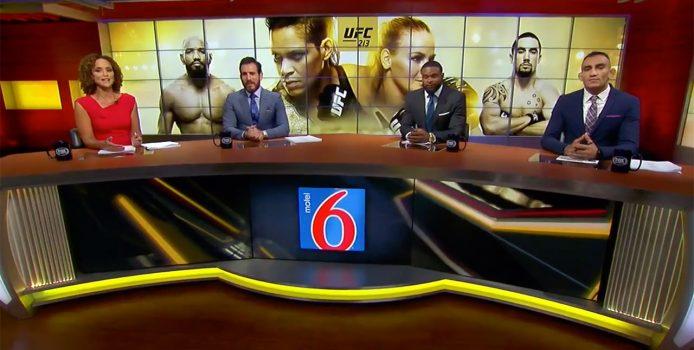 UFC 213 Amanda Nunes vs Valentina Shevchenko 2 Preview