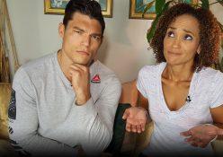 MMA H.E.A.T. Podcast #120 (LIVE!): The UFC Auckland KO Show! Mark Hunt Makes Derrick Lewis Retire?