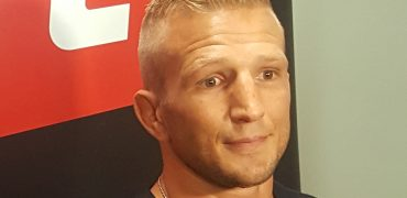 TUF 25 Finale: TJ Dillashaw Talks About Coaching, Frustration Of Not Fighting Garbrandt Nor Johnson