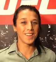UFC 213: Strawweight Champ Joanna Jedrzejczyk Explains How Close She Was To Fighting Shevchenko