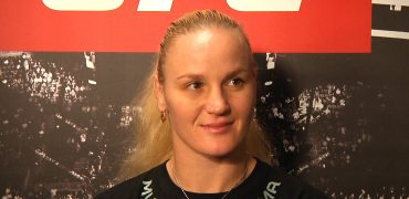UFC 213: Valentina Shevchenko Extremely Frustrated By Champ Amanda Nunes Backing Out On Fight Day