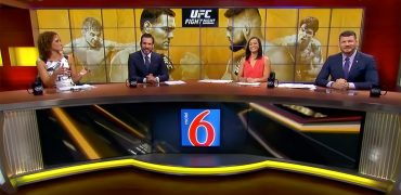 Chris Weidman vs Kelvin Gastelum | UFC Fight Night Preview