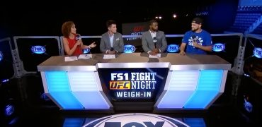 Kelvin Gastelum Previews His UFC Fight Night Long Island Main Event With Chris Weidman