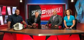Speak For Yourself: UFC Champ Daniel Cormier + Karyn Bryant Talk Jon Jones Rematch At UFC 214