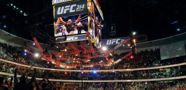 UFC 214 Post-Fight Presser: Jones / Woodley / Cyborg / Cormier / Maia / Evinger / Lawler (LIVE!)