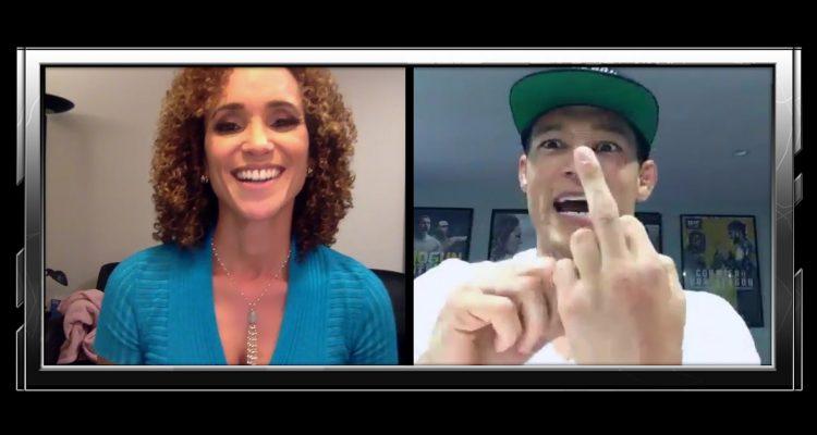 MMA H.E.A.T. Podcast #125: Weidman Beats Gastelum + Calls Out Bisping; UFC 214 Preview