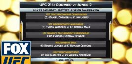 Daniel Cormier vs. Jon Jones 2 | UFC 214 Preview