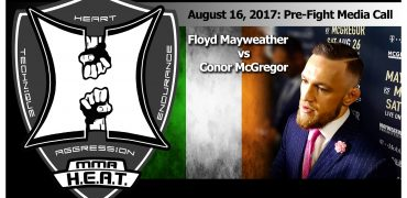 Mayweather vs McGregor: Conor McGregor Pre-Fight Conference Call (FULL)