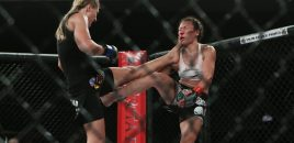 Invicta FC 25: Pa'aluhi vs Kunitskaya (photos)