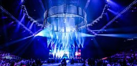 Bellator Brings Flying Cage to San Jose For Bellator 183 & Bellator Kickboxing 7 This Saturday