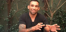 "UFC 216 Fabricio Werdum Thinks Tony Ferguson Has Bad Energy. Talks ""Black Beast"" + Machida's Return"