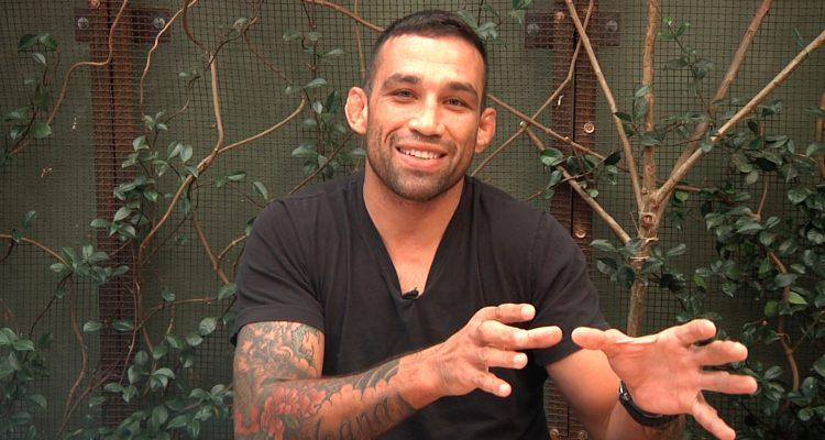 "UFC 216 Fabricio Werdum Thinks Tony Ferguson Has Bad Energy. Talks ""Black Beast"" + Machida's Return"