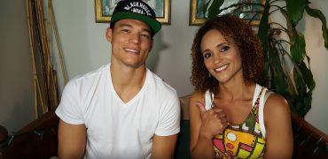 MMA H.E.A.T. Podcast #131: OSP Gets 3rd Von Flue, Andrade Beats Gadelha At UFC Japan: Bellator 183