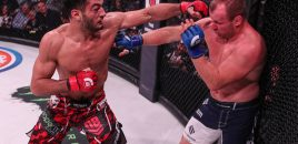 Bellator 185: Mousasi vs. Shlemenko (photos)