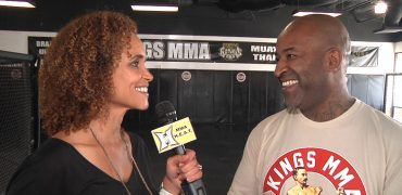 Coach Rafael Cordeiro On Lyoto Machida's UFC Suspension + Camp For Return Against Brunson