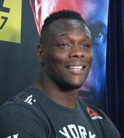 UFC 217: Ovince Saint Preux Talks Devastating Head Kick KO Win Over Corey Anderson On Short Notice