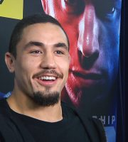 UFC Interim Middleweight Champion Robert Whittaker Explains Why He Prefers To Fight Michael Bisping