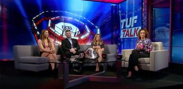 FS1's TUF Talk: Montana Stewart and Barb Honchak Break Down Their Fights With Karyn Bryant + Michael Bisping