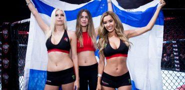 Bellator 188: Lahat vs Labiano (photos)