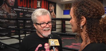 Freddie Roach Says GSP Will Defend Against Whittaker; Wished Conor/Floyd Ended With Real KO