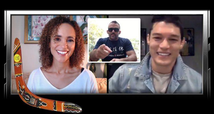 MMA H.E.A.T. Podcast #139: Werdum Beats Tybura + Boomerangs Covington At UFC Sydney