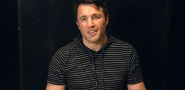"Bellator 192: Chael Sonnen Talks About Fighting ""Rampage"" Jackson In The Heavyweight Grand Prix"