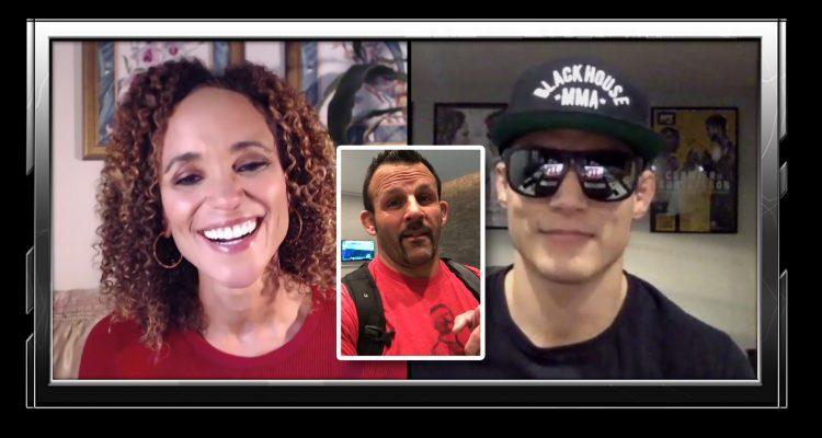 MMA H.E.A.T. Podcast #142: Ortega Taps Out Swanson At UFC Fresno! Lawler vs RDA Winnipeg Preview