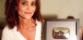 100k+ Subscribers! YouTube Silver Creator Award! Thank You!!!