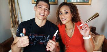 MMA H.E.A.T. Podcast #144: Cyborg Beats Holm, Khabib Dominates Barboza At UFC 219!