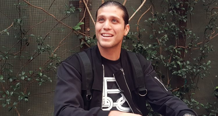UFC 222: Brian Ortega Talks About Finishing Cub, Challenge Of Submitting Edgar + Holloway Title Shot