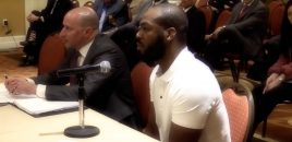 Jon Jones CSAC Commission Hearing Over Positive Steroid Drug Test (complete 2hrs)