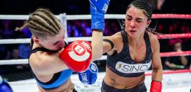 Bellator Kickboxing 9 (photos)