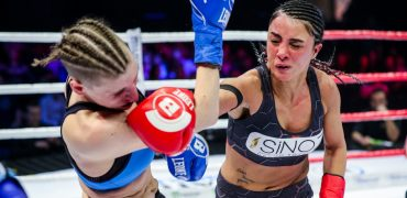 Bellator Kickboxing 9 (photos)