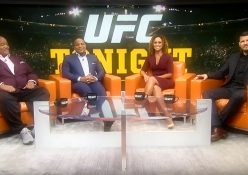 FS1's UFC Tonight: McGregor, Mayweather, Rousey, and the Future of the UFC Debate