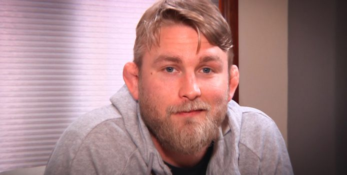"""Alexander Gustafsson Talks Awkward """"UFC Tonight"""" Interview With DC; Says He Can KO Jones In 3 Rounds"""
