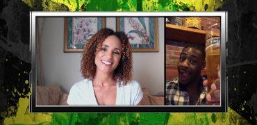 UFC's Aljamain Sterling Sips Beer, Talks Cruz Call-Out, Iaquinta vs Khabib + Jamaican MMA