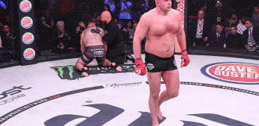 Bellator 198: Fedor vs Mir (photos)