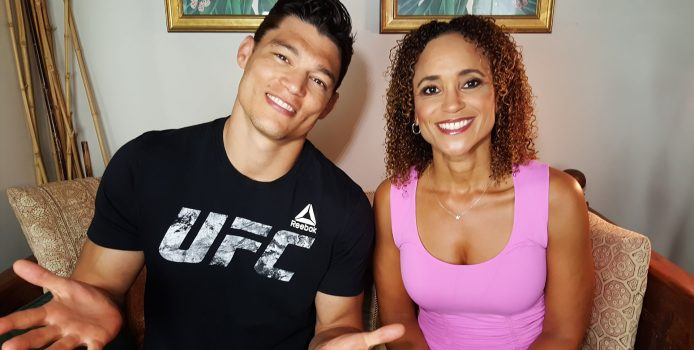 MMA H.E.A.T. Podcast #155: Poirier TKOs Gaethje! Oliveira, Adesanya + Waterson Win At UFC Glendale