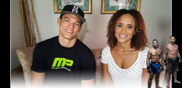 MMA H.E.A.T. Podcast #156: UFC Atlantic City - Lee Beats Barboza, Edgar Wins, Dvalishvili TKO?