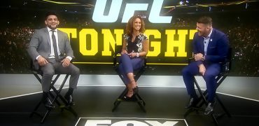 Kelvin Gastelum Talks Upcoming UFC 224 Jacare Souza Fight With Karyn Bryant And Former Opponent Mike Bisping