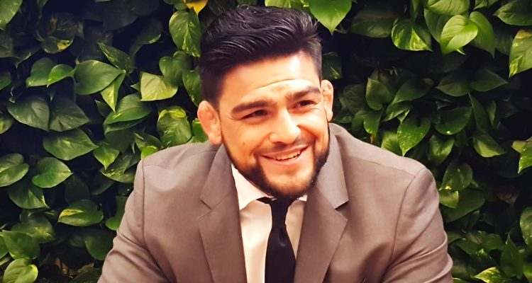 UFC 224's Kelvin Gastelum Talks Going Back To Brazil, Fighting Jacare + Facing Whittaker or Romero