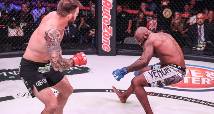 Bellator 199: Bader vs Lawal (photos)